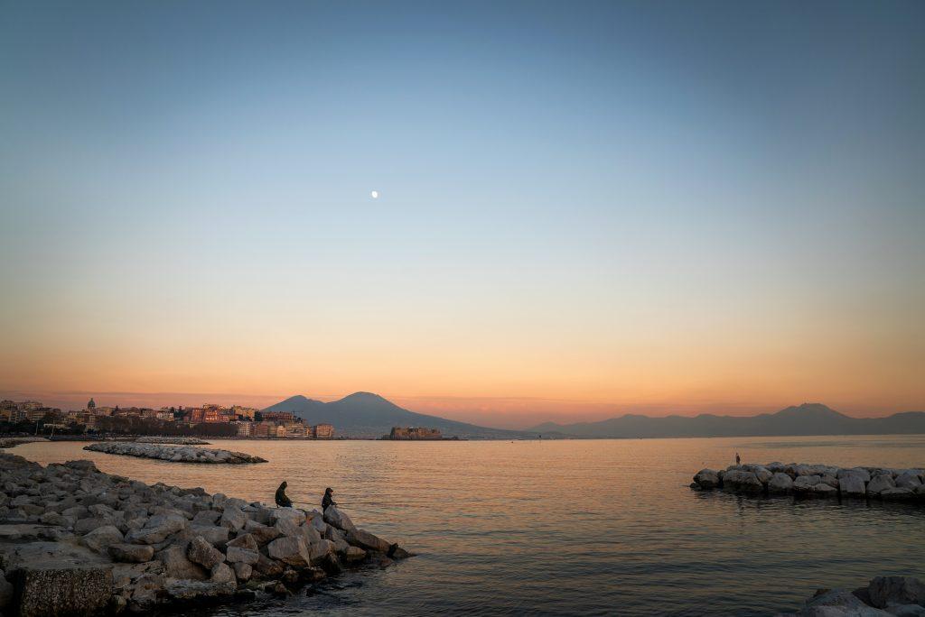 Curiosities about Naples