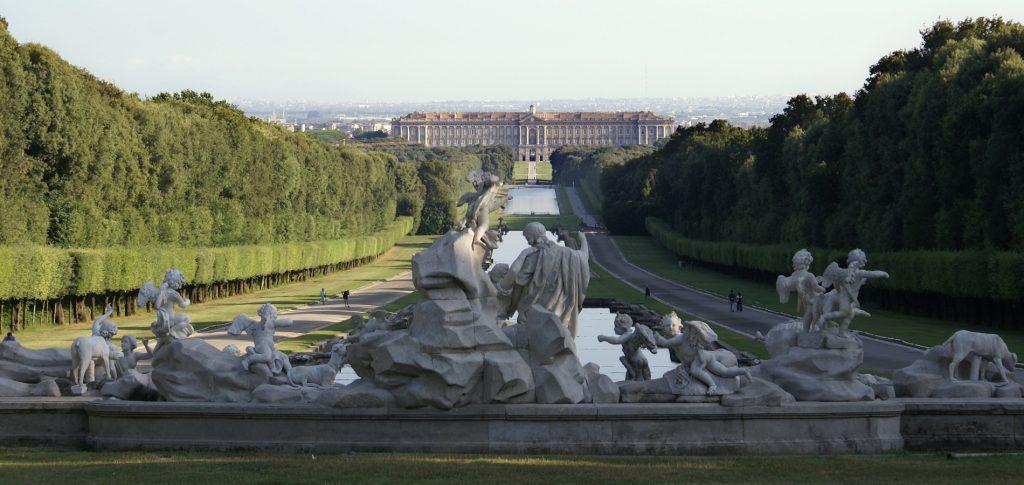 A royal City